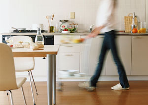 Küche planen - wichtige Fragen