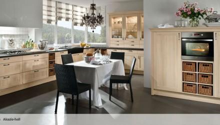 Boston – Landhausküche von Häcker-Küchen
