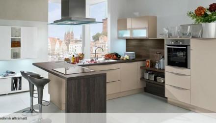 Hit – Moderne Küche von Häcker-Küchen