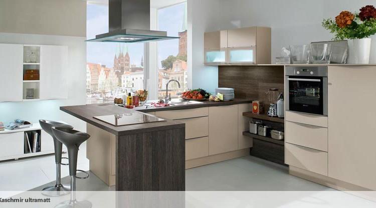 Offene Küchen Archive - Küchen-Portal Küchen-Portal