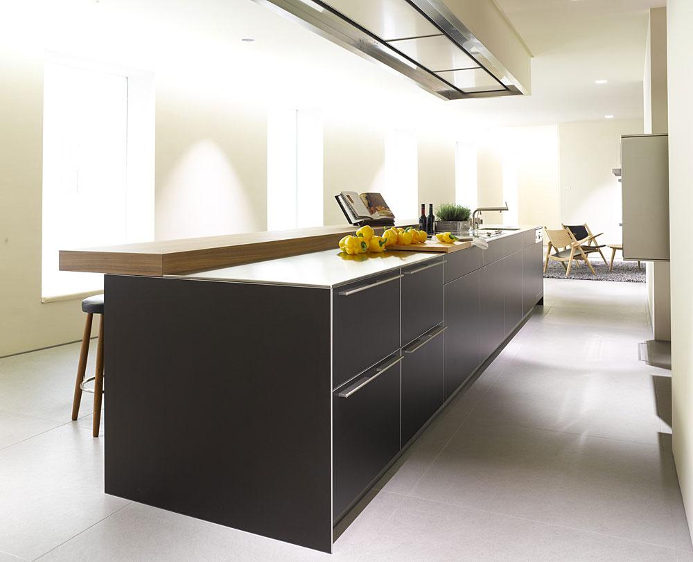 bulthaup b3 alu bronze k chen portal. Black Bedroom Furniture Sets. Home Design Ideas