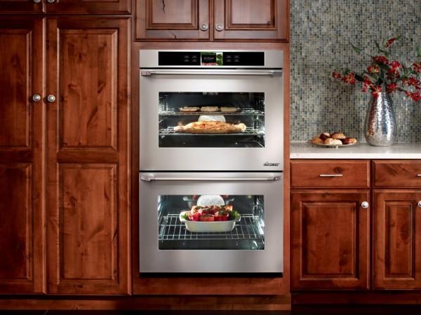 Android Ofen in der Küche