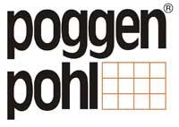 Logo von Poggenpohl